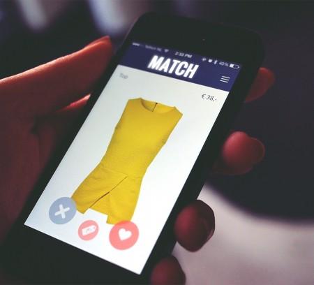 MatchUX