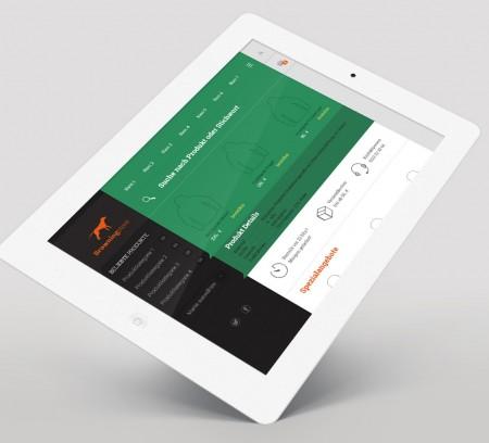 Webdesign_Browning